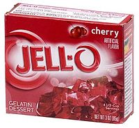can rabbits eat jello